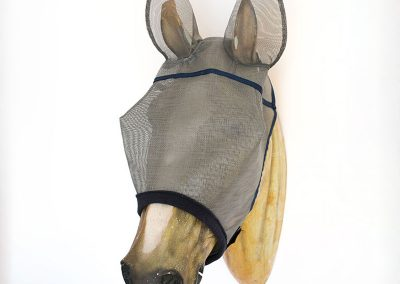 horse mask fly-cape town ears