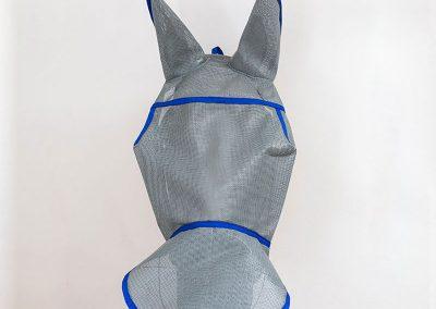 uv fly mask horse