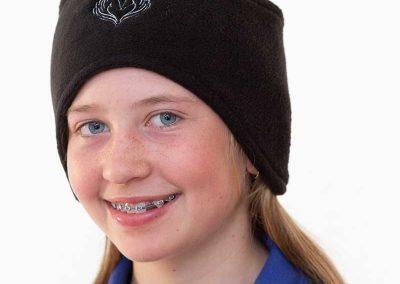 headband warm